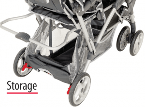 Graco DuoGlider LX Stroller Review