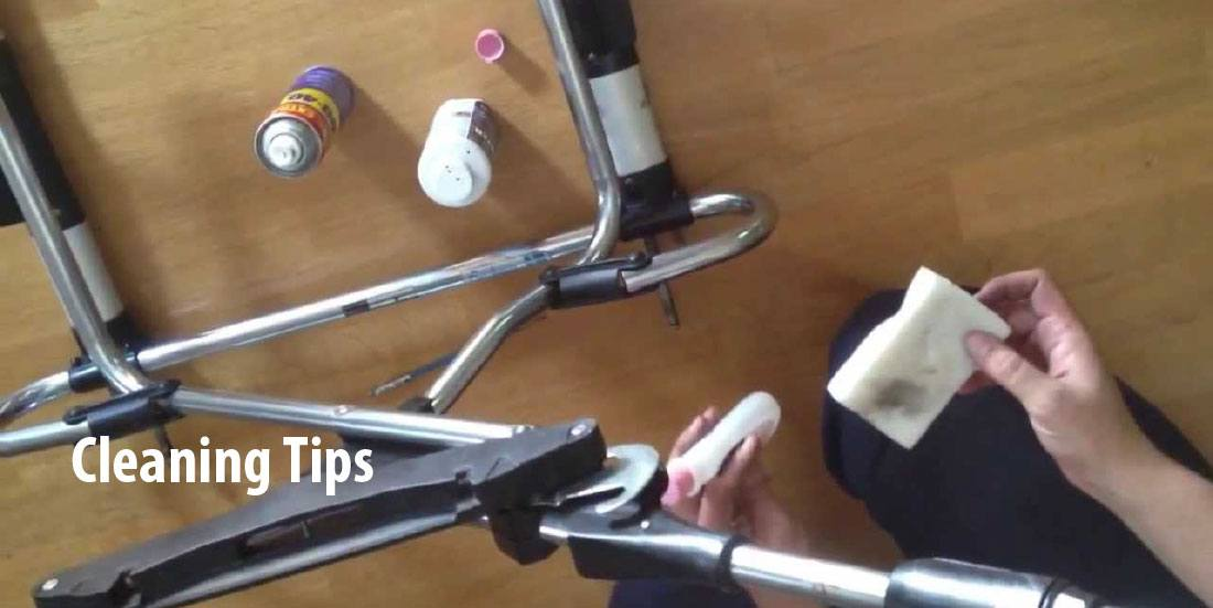 how to clean britax b agile stroller